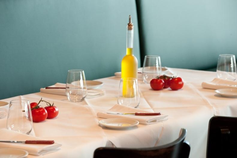 LPF Restaurant IV