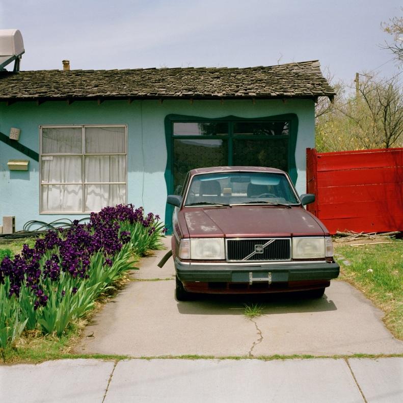 Car and Iris 001
